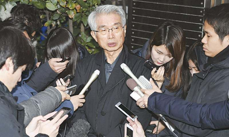 Ghosn lawyer outraged by Japan's justice system - DAWN.com thumbnail