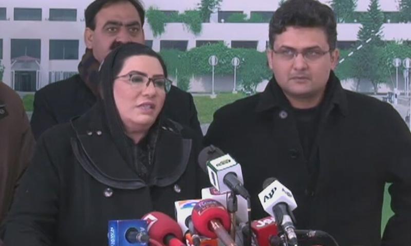 Govt all praise for opposition as key military bills sail through lower house