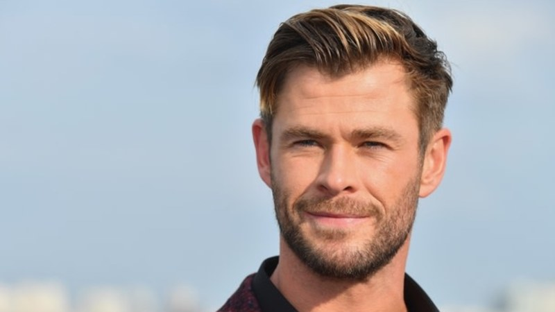 Hemsworth, the Australian actor who plays Thor in the Marvel movie franchise, took to social media Monday to share that he will donate $1 million.