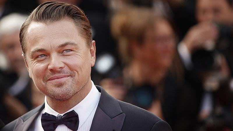 Leonardo DiCaprio donates $3 million to help fight Australian bushfires