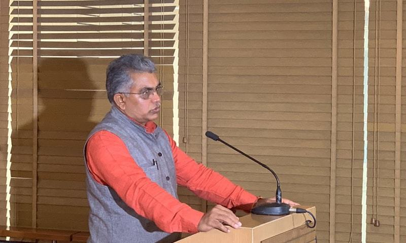 BJP legislator threatens to shoot protesters over citizenship law row