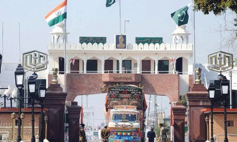 Indo-Pak trade plunges in six months