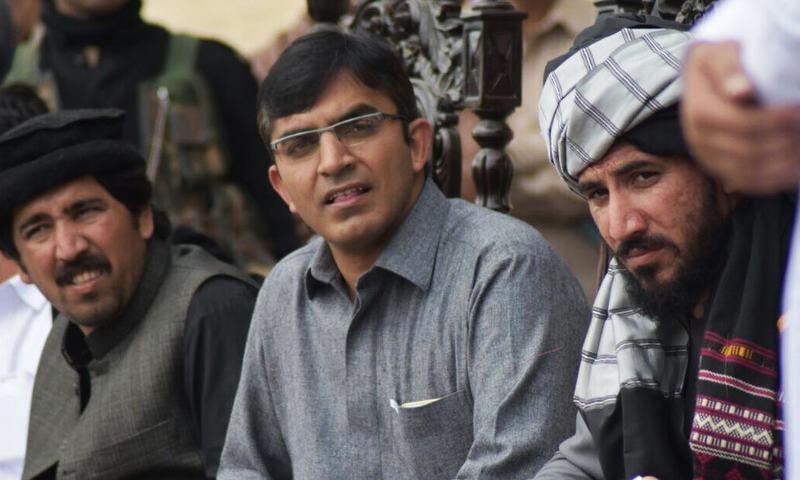 PTM condemns Manzoor Pashteen's arrest, announces countrywide protests