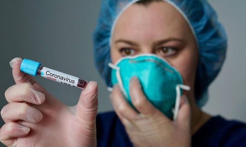 کورونا وائرس پر اینٹی بائیوٹک اثر نہیں کرتی، ڈبلیو ایچ او—فوٹو: جے پی ڈاٹ آئی ٹی