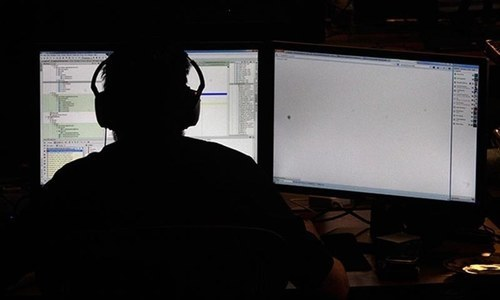 Why Pakistan is not joining global forum on cybercrime