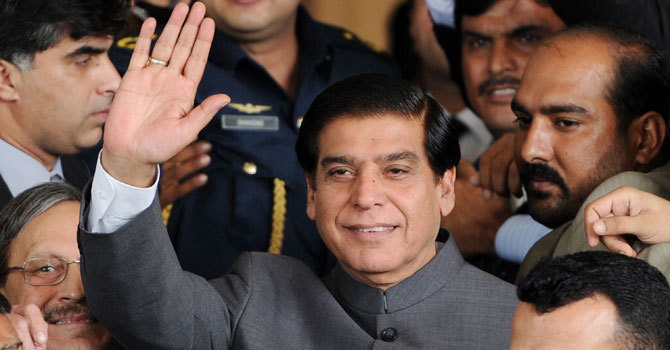 Lahore accountability court acquits former PM Raja Pervaiz Ashraf in Gepco case