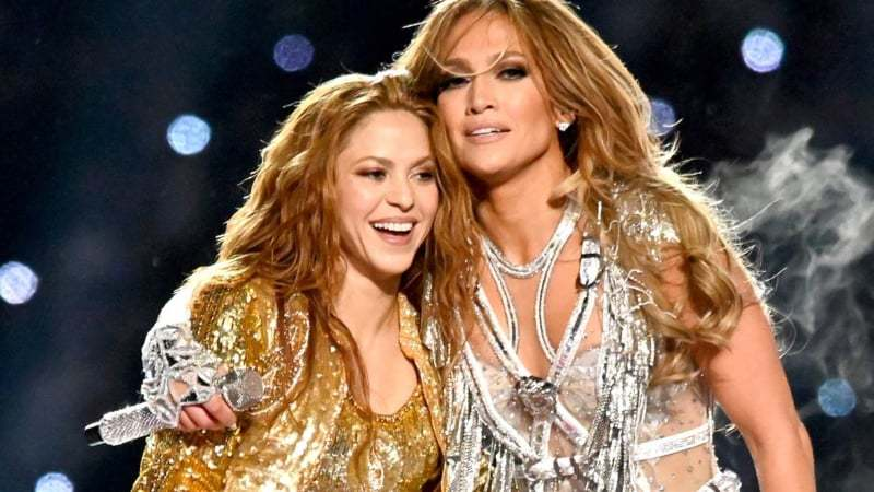 Word spread about Jennifer Lopez and Shakira getting paid zero for their performance so we did a little digging.