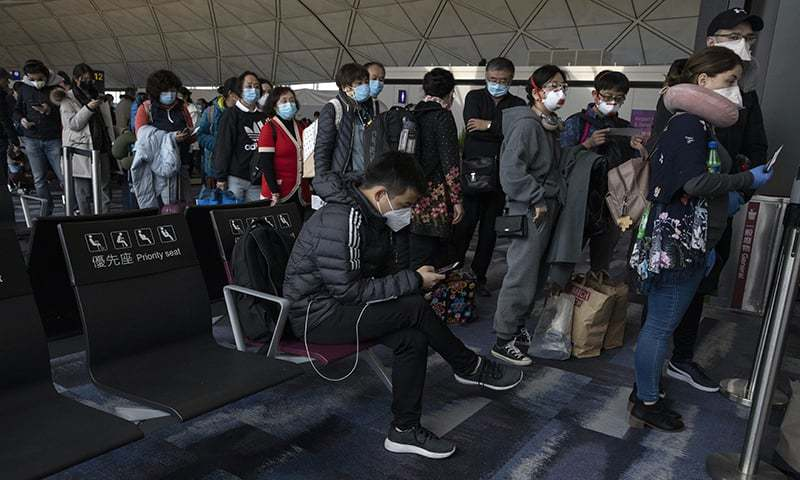 Where did they go? Millions left Wuhan before quarantine