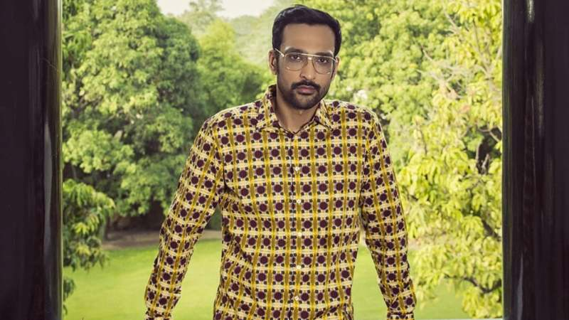 Ali Sethi is proof that menswear doesn't have to be boring