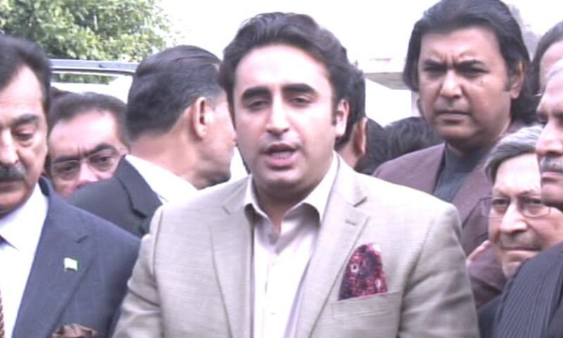 'Are you untouchable?' Shahzad Akbar asks after Bilawal takes issue with being summoned by NAB