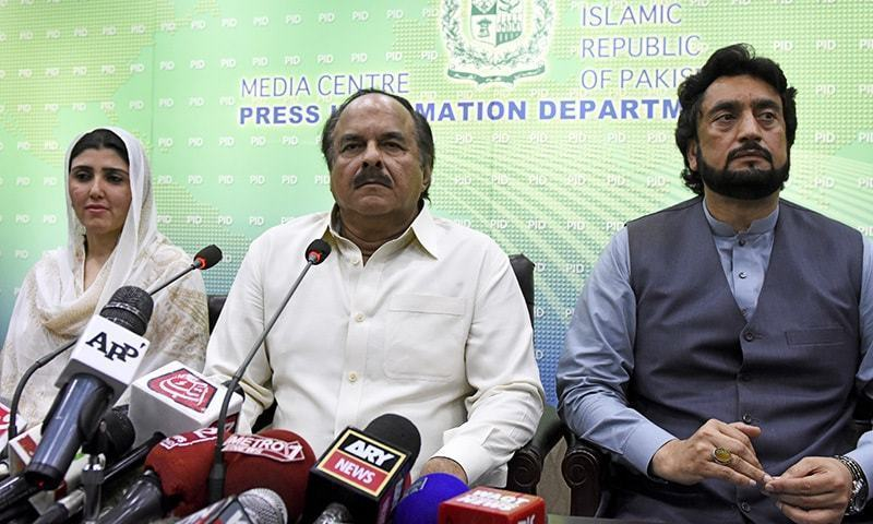 Naeemul Haque, special assistant to PM, dies at 70
