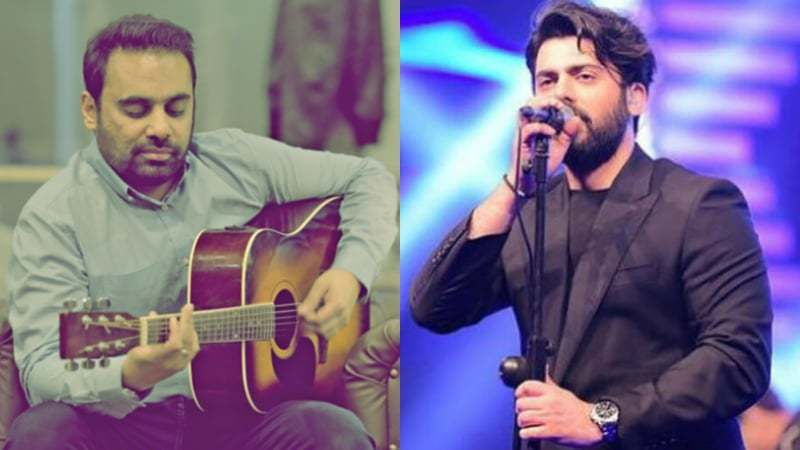 The song, titled Khel ja Dil se, also features Aima Baig, Haroon Shahid, Bayaan's Asfar Hussain and Kashmir's Bilal Ali.