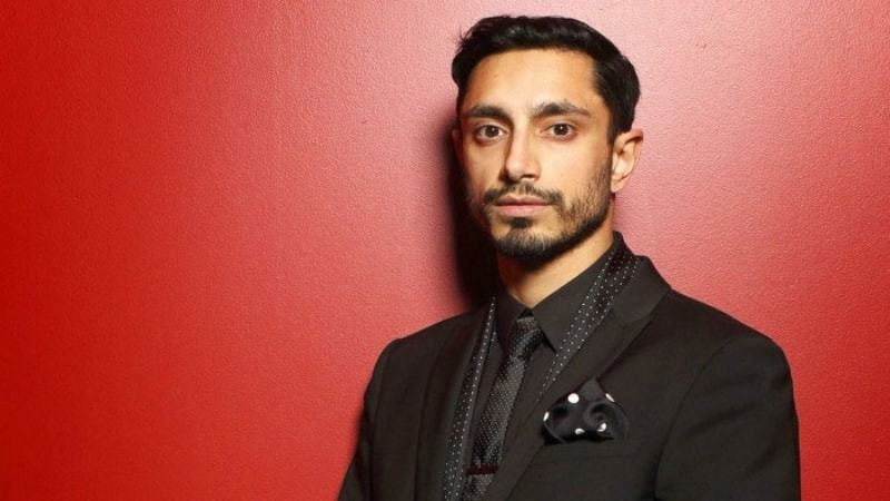 The play will feature new rap songs by Riz Ahmed.
