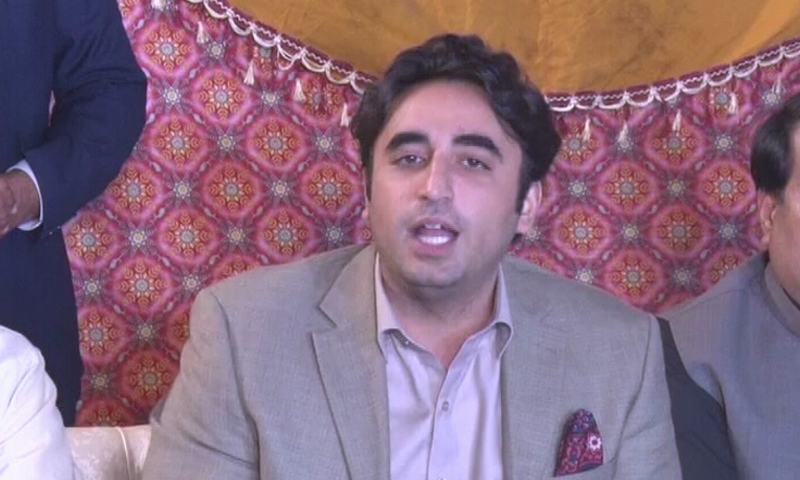 'Work with your allies,' Bilawal advises journalists while condemning Aziz Memon's alleged murder