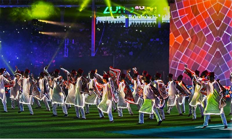 '#PSLComesHome': What Pakistan's Twitterati had to say about the much-anticipated opening ceremony