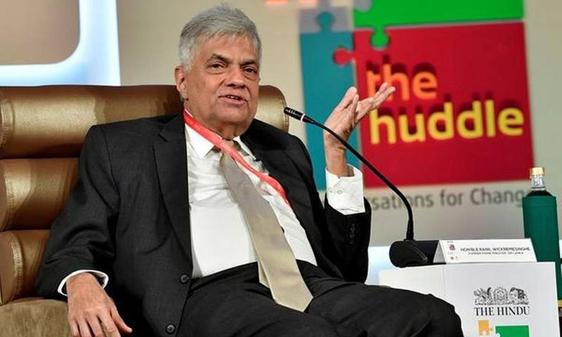 India needs Saarc to match China, says ex-Lankan PM