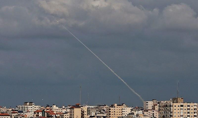 Israeli planes bomb Jihad bases