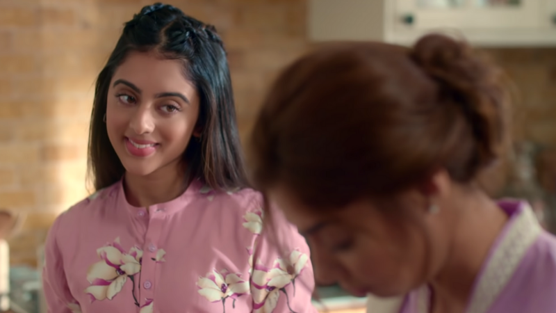 Shoop Noodles is back with some solid storytelling on #TrustTouMustHai in their 3rd TVC.