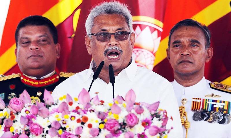 Sri Lanka to hold snap elections in April