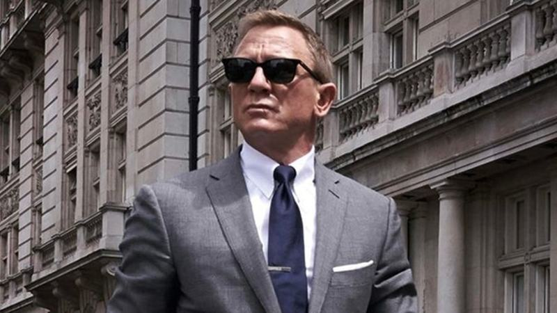 The new James Bond flick titled No Time to Die, initially set to release next month, has been delayed to November.