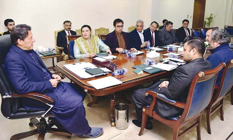 PM seeks proposals to resolve issues of film industry