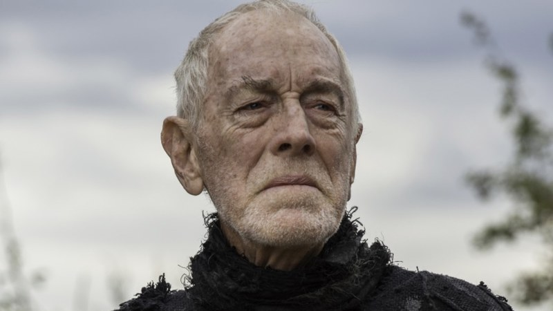 Sydow, who is best known for his role as the priest in The Exorcist, starred in around 200 film and TV productions.