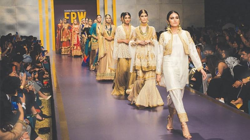 Fashion Pakistan Week 2020 Postponed Amid Coronavirus Uncertainty Style Images
