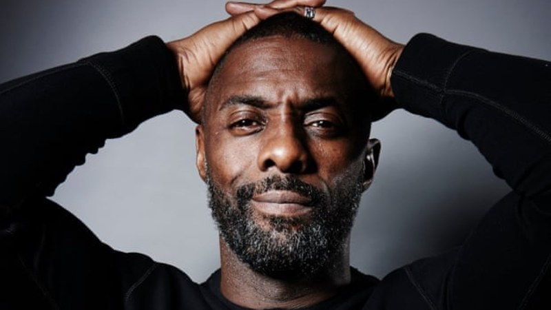 Idris Elba in isolation after testing positive for COVID-19