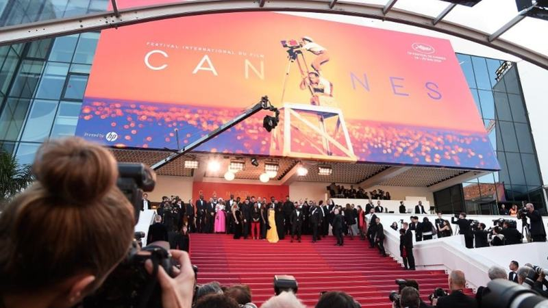 The postponement is also especially painful for Cannes since it's coming off a particularly successful 2019 edition.