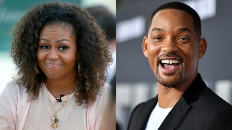Over 100,000 accounts tuned into DJ D-Nice's epic 10-hour set including Michelle Obama, Oprah, Rihanna and Will Smith.