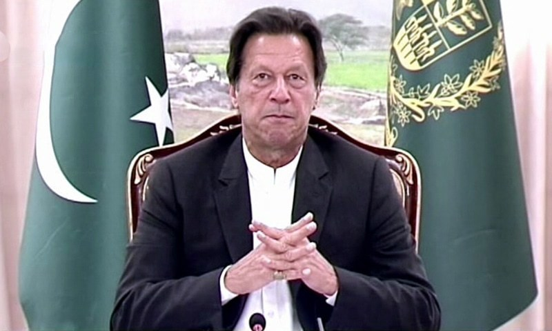 PM Imran announces incentives for construction sector, elevates it to industry