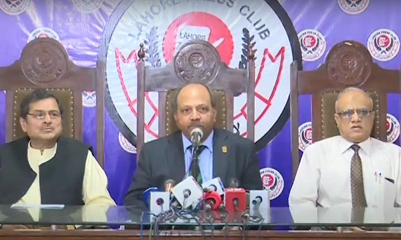 PMA urges govt, CJP to review decision on prayer congregations