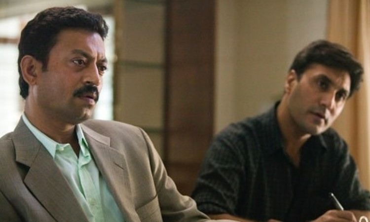"""""""Irrfan, you will be missed a lot. Rest in peace my friend."""""""