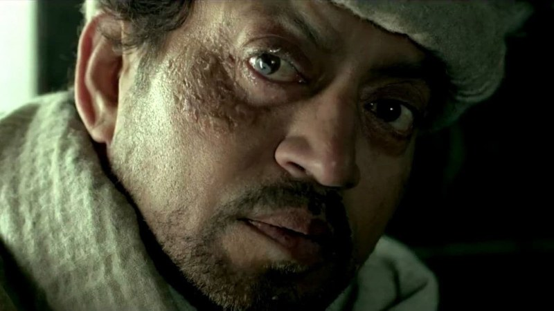 When we think of Irrfan's best work, we can't help but think of all of them so took a while to narrow it down to 9