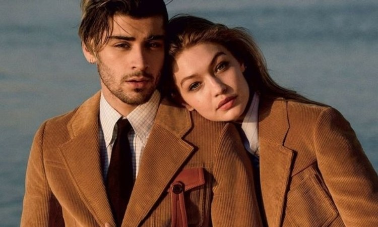 Mama Hadid also accidentally let it slip that the supermodel is due in September