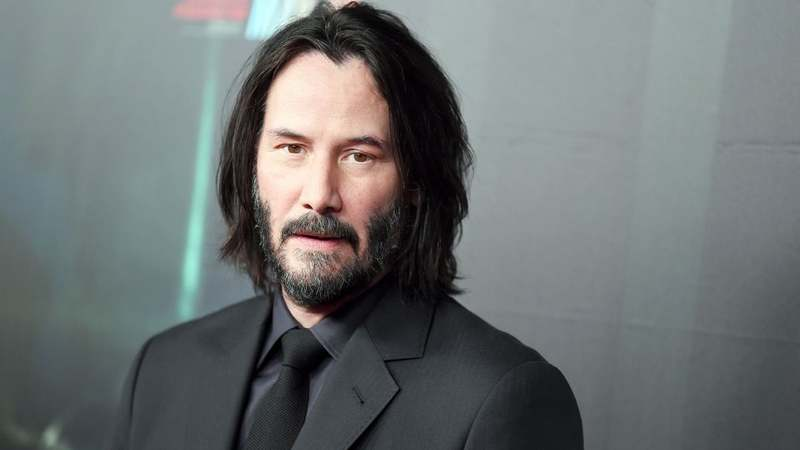 Unsurprisingly, the Keanu Reeves starrer's release date has been pushed by a whole year.