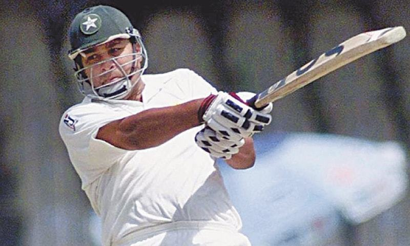 I would've crossed 400-run mark in 2002 Lahore Test: Inzamam