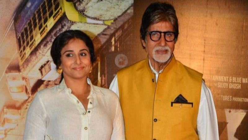 Producers of seven films including those of Amitabh Bachan and Vidya Balan will stream movies directly on Amazon Prime.