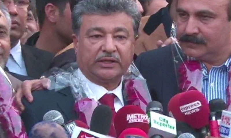 IHC reinstates Islamabad mayor suspended by federal govt