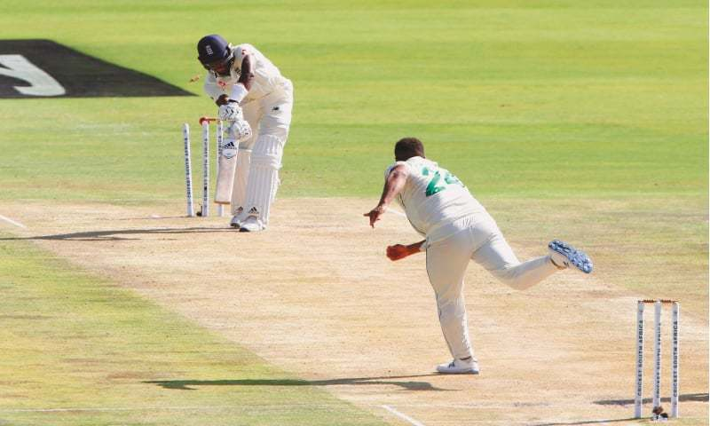 'Bowlers require minimum two months prep to play Tests'