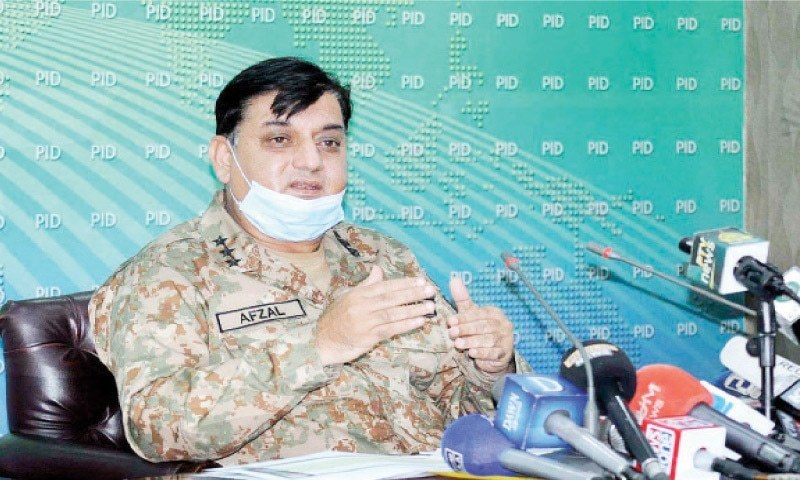 Flooding, locust threats loom over Pakistan, says NDMA chief