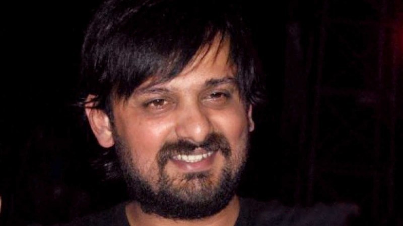 Music director Wajid Khan passses away