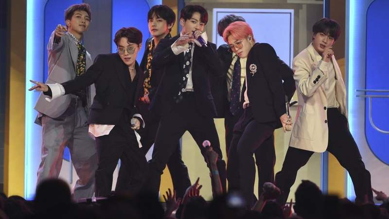 K-pop fans match BTS' $1 million donation to Black Lives Matter ...