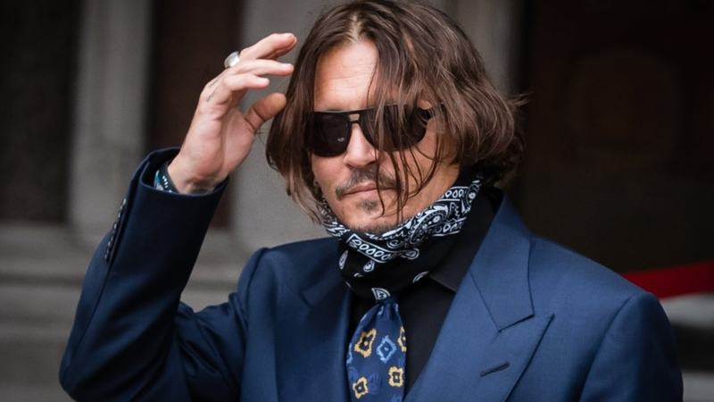 Depp and Heard in court for day 3 of United Kingdom trial