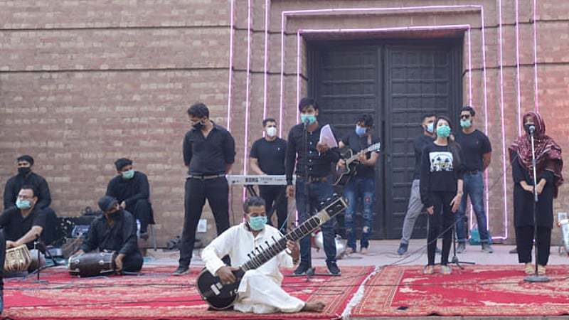 Photo from Alhamra Arts Council, credit - www.facebook.com/zeeshanphotoart