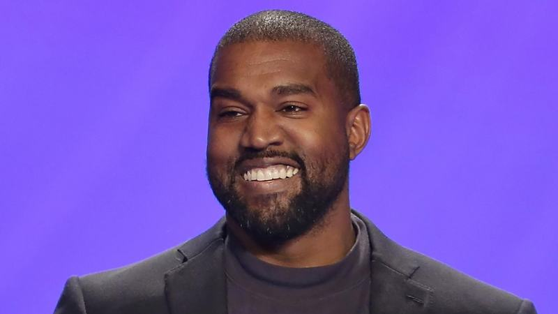 Kanye West left off Wisconsin presidential ballot
