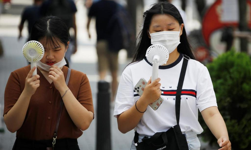 South Korea expands social distancing guidelines as coronavirus outbreak grows – World