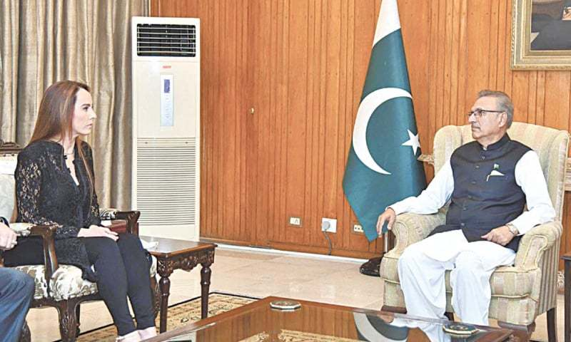President, PM ask world group to take discover of HR abuses in Kashmir – Newspaper