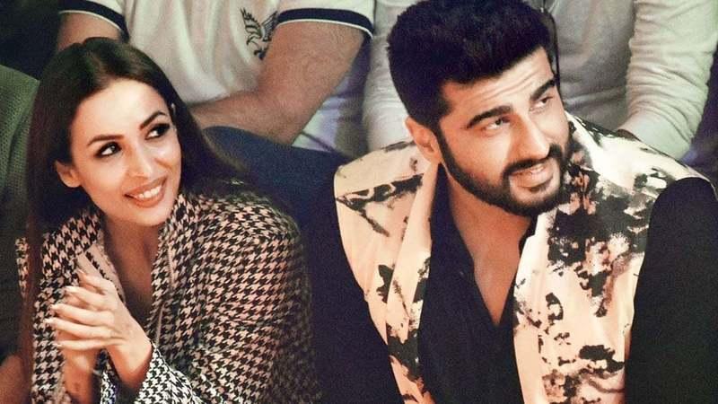 Malaika Arora, Arjun Kapoor test positive for coronavirus - Celebrity - Images