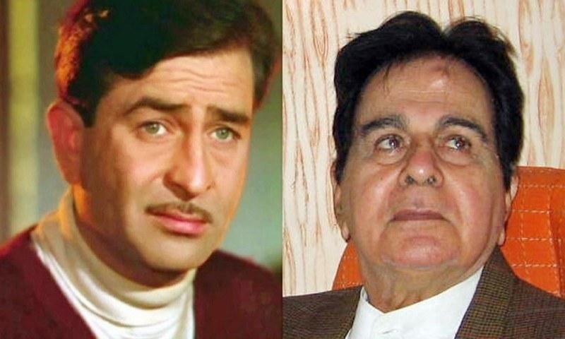 دونوں لیجنڈز کی پیدائش پشاور میں ہوئی تھی—فائل فوٹو: ہندوستان ٹائمز